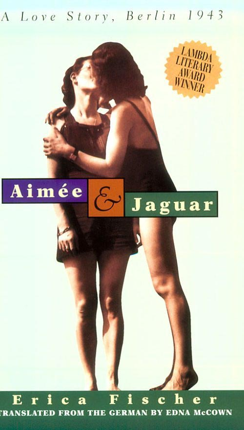 aimee and jaguar essay Course description and goals (back to top) prior to 1945 germany was the primary instigator of two world wars and the perpetrator of the most carefully organized and institutionalized genocide in the history of the world.
